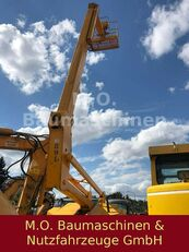 SNORKEL ATB - 60 articulated boom lift