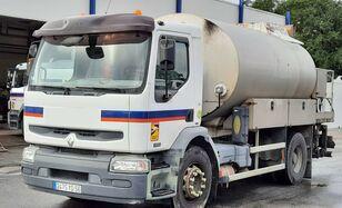 RENAULT Premium 320 asphalt distributor