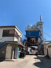 AMMANN 200 ton  asphalt plant