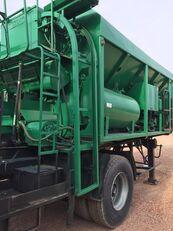 BREINING Slurry SAL 14000 asphalt plant