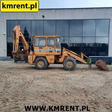 SCHAEFF SKB 902 KOPARKO-ŁADOWARKA | JCB 3CX CAT 432 428 VOLVO BL 71 61 T backhoe loader