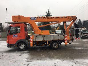 MERCEDES-BENZ Atego 815 bucket truck