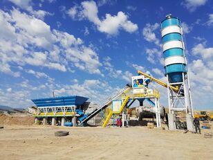 new PROMAX Kompaktbetonmischanlage C100-TWN-LINE (100m3/h) concrete plant