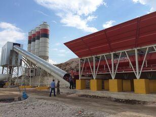 new PROMAX Planta de Hormigón Estacionaria/Fija S160-TWN (160m³/h) concrete plant