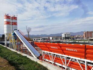 new PROMAX СТАЦИОНАРНЫЙ БЕТОННЫЙ ЗАВОД S100 TWN (100 м³/ч)   concrete plant