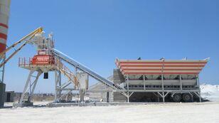 new SEMIX TURKMOBIL 100 S4 MOBILNÉ BETONÁRNE concrete plant
