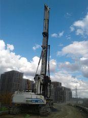 SOILMEC SR 60, 2008 , Good condition, FOR SALE drilling rig