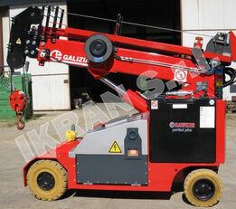 new GALIZIA GF 30 mini crane