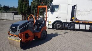 HAMM HD8VV mini road roller