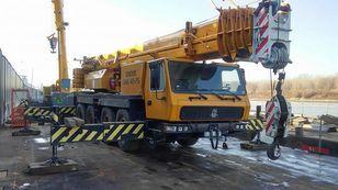 GROVE GMK 4075 mobile crane