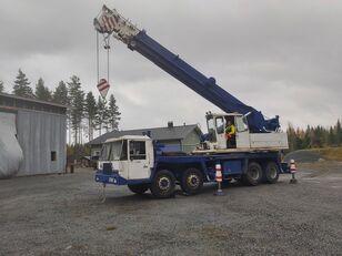 SCANIA Sisu-Lokomo 351N Scania engine mobile crane