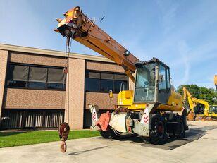 SENNEBOGEN S613M mobile crane