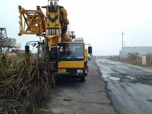 XCMG QY50K mobile crane