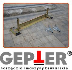 new GEPTER LTL250 paving laying machine