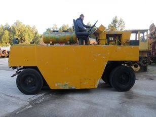TEMA TERRA SP-5500 pneumatic roller