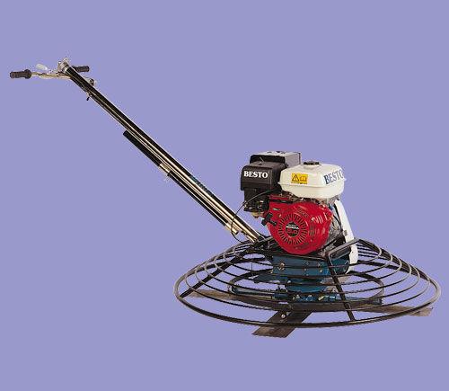 Besto b-536-h8 power trowel