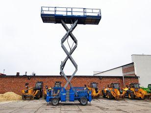 GENIE GS-3390 (jlg, manitou, haulotte, grove) M151 scissor lift