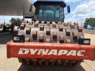 DYNAPAC CA250 single drum compactor