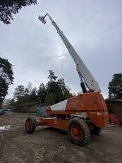 SNORKEL TB 126 telescopic boom lift