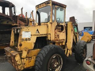 ALLIS-CHALMERS 345 (For parts) wheel loader for parts