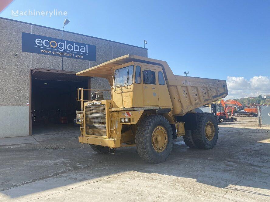 KOMATSU HD 325-3 haul truck
