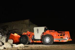 new SANDVIK LH307 underground mining loader