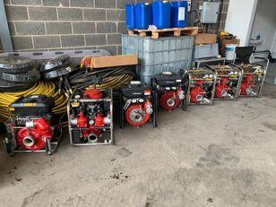 Godiva fire fighting equipment