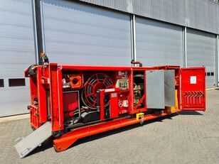 HYTRANS HYDROSUB 150 fire pump