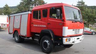 MERCEDES-BENZ 1120 fire truck