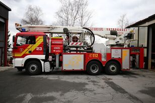 MAN VEMA 323 TFL rescue hydraulic platform