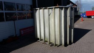 polyester bak 5ft container